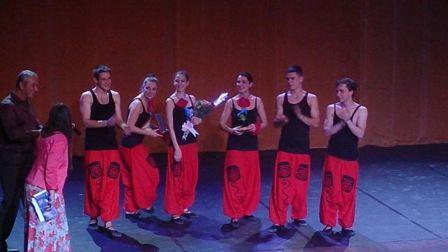 Festival de dance contemporaine d'Alger 7
