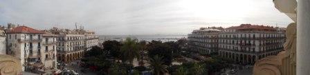 Алжирские панорамы от Вороны: