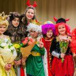 Актерское мастерство для детей театр-студия Белая ворона