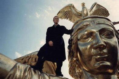 «Так далеко, так близко!» 1993 г. — фильм немецкого кинорежиссёра Вима Вендерса